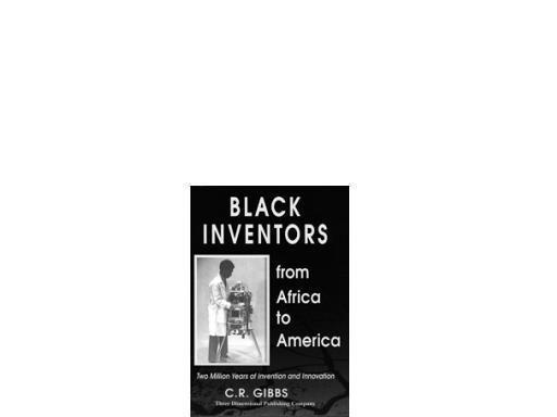 Liste des inventions réalisées par des Noirs